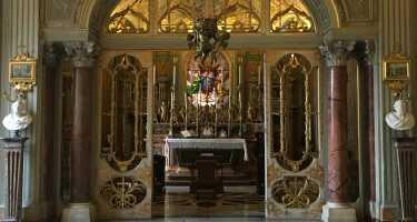 Palazzo Doria Pamphilj | Online Tickets & Touren Preisvergleich
