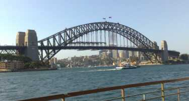 Sydney Harbour Bridge | Online Tickets & Touren Preisvergleich