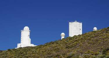 Teide Observatory | Ticket & Tours Price Comparison