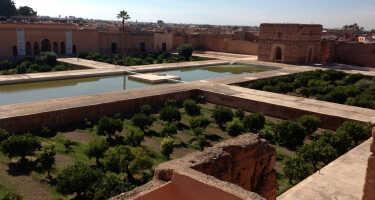El Badi Palace | Ticket & Tours Price Comparison