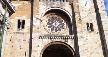Catedral Sé Patriarcal | Online Tickets & Touren Preisvergleich
