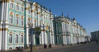 Hermitage Museum | Ticket & Tours Price Comparison