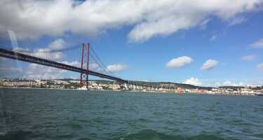 25 de Abril Bridge | Ticket & Tours Price Comparison