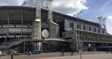Amsterdam ArenA | Ticket & Tours Price Comparison