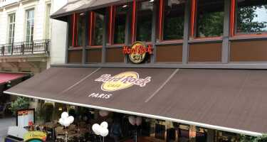 Hard Rock Cafe Paris | Ticket & Tours Price Comparison