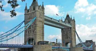 Tower Bridge | Ticket & Tours Price Comparison