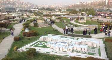 Miniaturk – Miniature Park of Turkey | Ticket & Tours Price Comparison