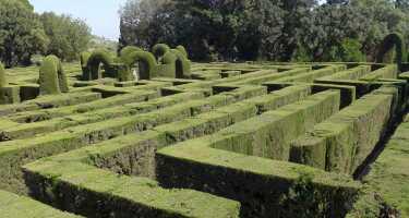 Parc del Laberint d'Horta | Online Tickets & Touren Preisvergleich