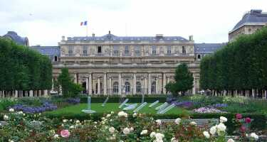 Palais-Royal | Ticket & Tours Price Comparison