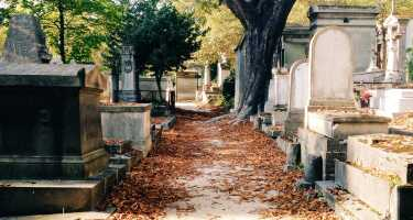 Père Lachaise Cemetery | Ticket & Tours Price Comparison