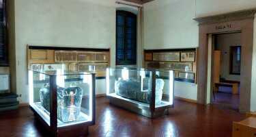 Archäologisches Nationalmuseum Florenz | Online Tickets & Touren Preisvergleich