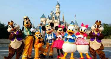 Disneyland | Ticket & Tours Price Comparison