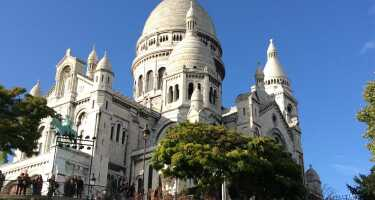 Montmartre | Ticket & Tours Price Comparison