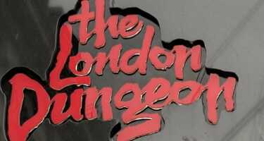 The London Dungeon | Ticket & Tours Price Comparison