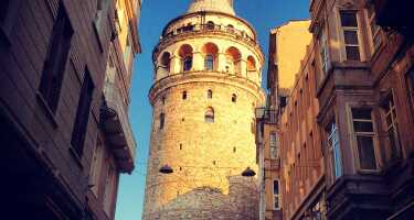 Galata Tower | Ticket & Tours Price Comparison