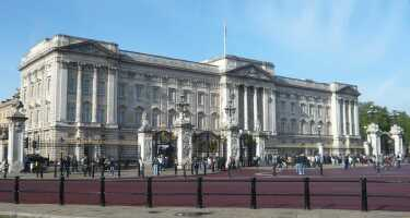 Buckingham Palace | Ticket & Tours Price Comparison