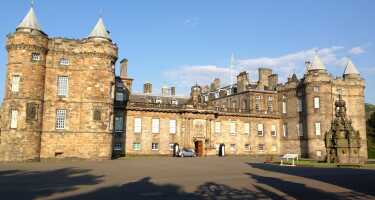 Holyrood Palace | Ticket & Tours Price Comparison