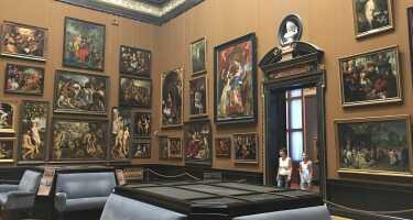 Kunsthistorisches Museum | Online Tickets & Touren Preisvergleich