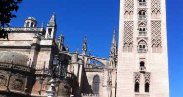 Seville Cathedral | Ticket & Tours Price Comparison