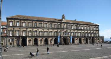 Royal Palace of Naples | Ticket & Tours Price Comparison