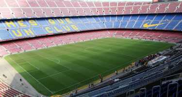 Camp Nou | Ticket & Tours Price Comparison