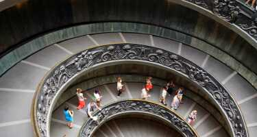 Vatican Museums | Ticket & Tours Price Comparison