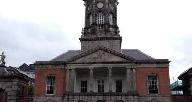 Dublin Castle | Online Tickets & Touren Preisvergleich
