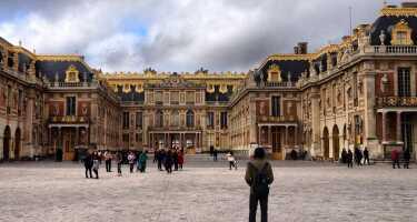 Schloss Versailles | Online Tickets & Touren Preisvergleich