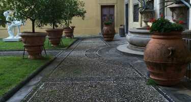 Palazzo Medici Riccardi | Ticket & Tours Price Comparison