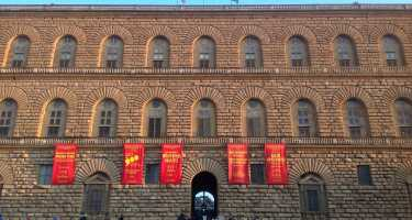 Palazzo Pitti | Ticket & Tours Price Comparison