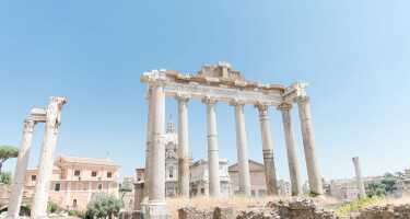 Roman Forum | Ticket & Tours Price Comparison