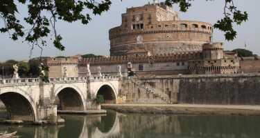 Castel Sant'Angelo | Ticket & Tours Price Comparison