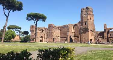 Baths of Caracalla | Ticket & Tours Price Comparison