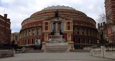 Royal Albert Hall | Online Tickets & Touren Preisvergleich