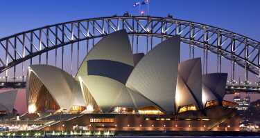 Sydney Opera House | Ticket & Tours Price Comparison