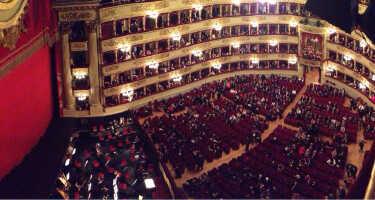 La Scala | Ticket & Tours Price Comparison