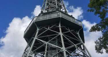Petřín Lookout Tower | Ticket & Tours Price Comparison