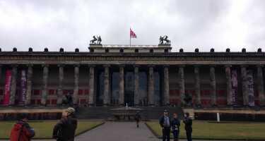 Neues Museum | Ticket & Tours Price Comparison
