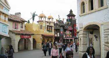 Parc Astérix | Ticket & Tours Price Comparison