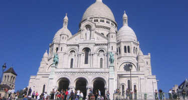 Sacré-Cœur | Ticket & Tours Price Comparison