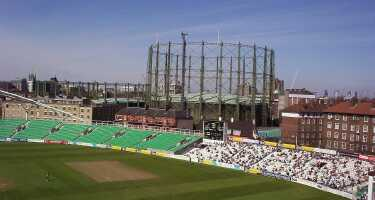 The Oval   Ticket & Tours Price Comparison