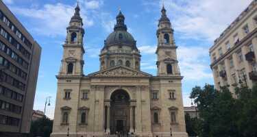 St. Stephen's Basilica   Ticket & Tours Price Comparison