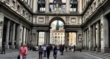 Uffizi Gallery | Ticket & Tours Price Comparison