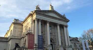 Tate Britain | Ticket & Tours Price Comparison