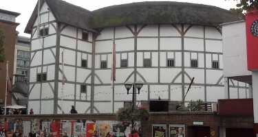 Globe Theatre | Ticket & Tours Price Comparison