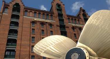 Internationales Maritimes Museum Hamburg | Ticket & Tours Price Comparison