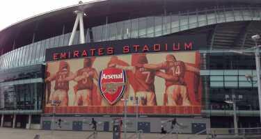 Emirates Stadium | Online Tickets & Touren Preisvergleich