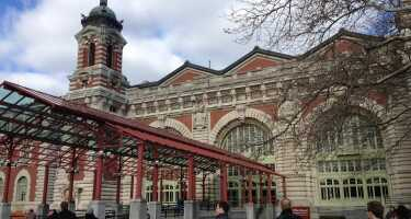 Ellis Island | Ticket & Tours Price Comparison