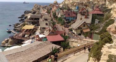 Popeye Village Fun Park | Online Tickets & Touren Preisvergleich