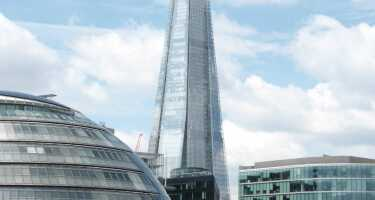 The Shard | Ticket & Tours Price Comparison